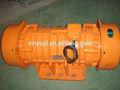 vx asíncrono vibración del motor utilizado en la minería 6 polos