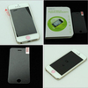 New glass protective film temepred glass screen protector for iphone 5s
