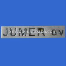 Supply High Quality Chrome Car Badges Auto Emblems