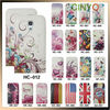 cheap mobile phone cover for samsung s4 mini leather case