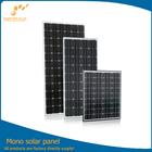 2014 New arrival OEM---sungold panel solar china precio