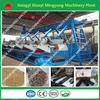Perfect quality and CE approved biomass fuel briquette making machine 0086-15093222893