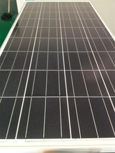 CE,TUV,ISO for poly solar panel 130W mainly factory direct to Afghanistan,Pakistan,Nigeria,Dubai etc with low price...