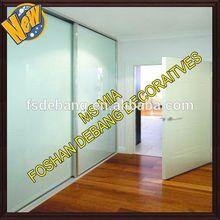 PVC shower enclosure,shower door ,sliding door room