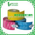 Médico adesivo& material de sutura de alta qualidade impermeável esportes impresso fita cinesiologia( ce/iso aprovado)!