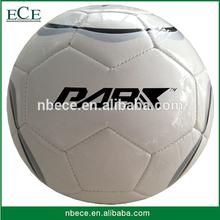Park brand heavy cheap mini tpu football bulk soccer balls size 4