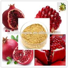 pomegranate leaf extract powder/pomegranate skin extract/pomegranate extract ellagic acid
