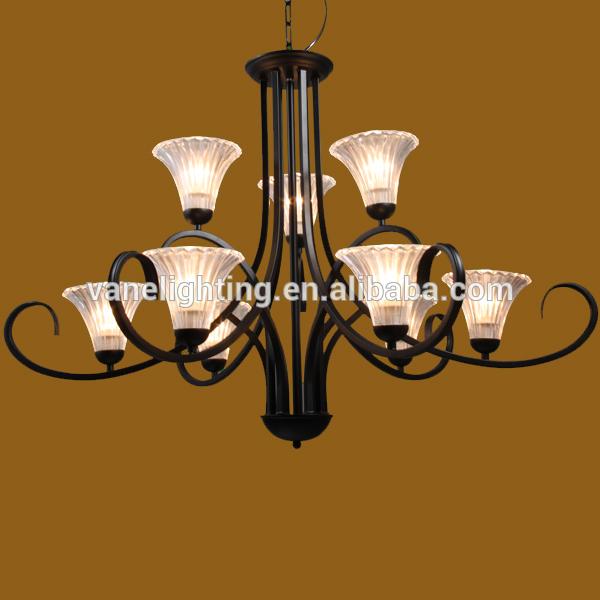 Classic pendant light, chandelier light