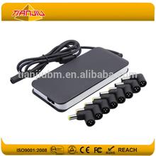 Auto Slim Laptop Adapter for HP/Dell/Sony/IBM/Toshiba/Acer/Compaq 90Watt