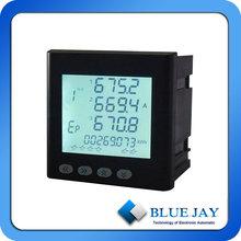 194J Smart digital power meter LCD Power Meter Electrical Meter Ethernet Power Meter