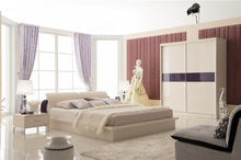 China modern home furniture unique designs bedroom sets cheap and modern stylish