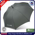 2014 caliente de la venta de calidad del hight productos de golf paraguas