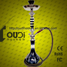 new hookah ( order in our factory can discount) factory sales shisha glass hookah