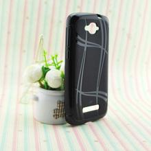 Soft lucky tpu case for Alcatel C7 POP