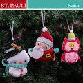 pulgadas 5 tema caliente de navidad decoración nombre titular de la tarjeta 2014 dropshipping