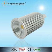 High CRI citizen cob dimmable indoor led ceiling spotlight 8w 12v mr16
