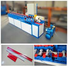 HC110 Aluminum&Metal Garage Roller Shutter Door Piece Roll Forming Machine