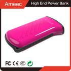 Li-ion Battery Pack Portable mobile phone battery charger wholesale price,power bank