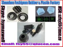 Mechanical Sheath / Best Price High Quality Rubber Sheath / Corrugated Sheath