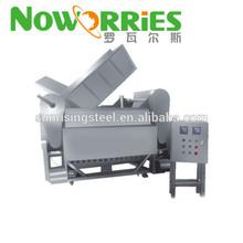 potato chips making machine