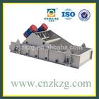high efficiency industry vibration screening machine,industrial vibrating screen classifier