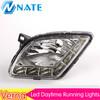Specific DRL For Hyundai Verna,Led Driving Light,Car For Lamp,Daytime Running Lights
