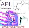 pharmaceutical Furazolidone,67-45-8