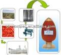 usine de jus de fruits de goji santé générale depuis 2002 qinghai