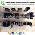 profilo in alluminio estruso Profilo in alluminio