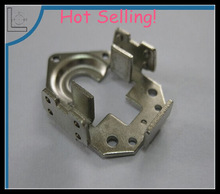 China mainland Qingdao cheap and good quality precision stamping and welding part in alibaba