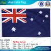 Australian national flags fabric