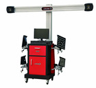 The 103D Imaging laser wheel alignment