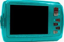 "16Mp Max Dual Screen Front 1.8"" Back 2.7"" Display Waterproof Digital Camera"