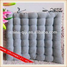 promotion multifunctional cushion crochet car seat cushion cover