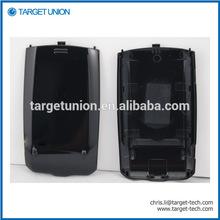 Mobile phone black back cover housing for LG ux310 supplier