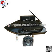 small fiberglass boat