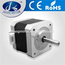 2 phase NEMA17 stepper motor torque with 2.2kg.cm,4.2kg.5.5kg.cm REPRAP 3D PRINTER MOTOR