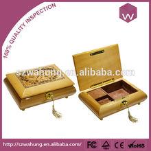 hotsale fashion music box