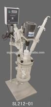 resin reaction kettle
