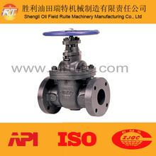 2014 api 6a stem gate valve 6a api valve