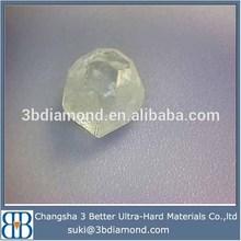 Factory,Hot sale loose white diamond