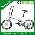 Brushless Motor chinês as bicicletas elétricas bicicletas