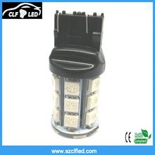 auto led ring light 12v 5w led lampe auto 3157/7443 led tube lighting bulb light