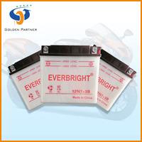 Best quality battery rechargeable 12 volt