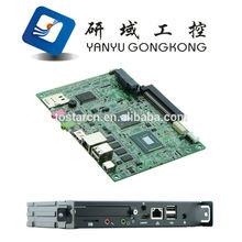 Intel 1037U 1.8Ghz Processor Integrated Graphics OPS Digital Signage