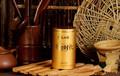 longrun العصر الذهبي مصغرة puerh الشاي