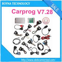 [2015 Newest] CARPROG auto repair tool V7.28 carprog car prog with all softwares(radios,odometers, dashboards, immobilizer)