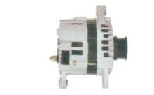 12v Used A alternator for Daewoo Lanos OEM:96303556 lester:8280