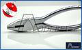 Alambre de corte pinza, gama de corte 0-1.5mm, ortopédicos instrumento, instrumento quirúrgico, el trauma