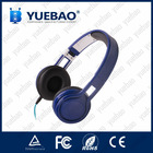 Fashion Stereo Deep Bass Headset With Detachable Cable